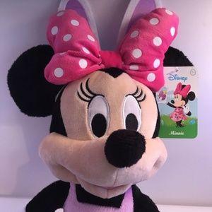 Collectible Disney Minnie Mouse Theme Basket